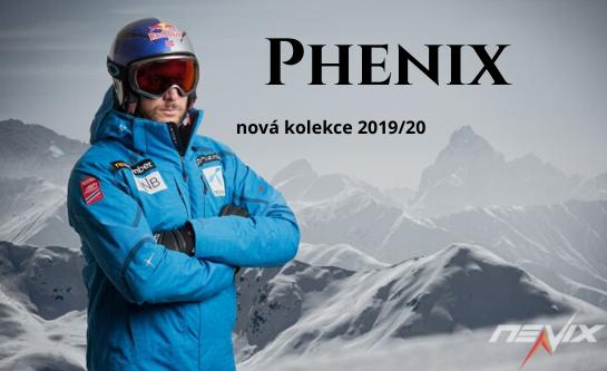 Phenix skladem