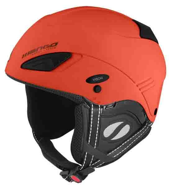 Zimní helmy bez visoru