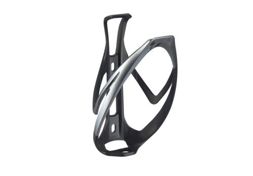 Specialized RIB CAGE II 2021 Matte Black/Liquid Silver