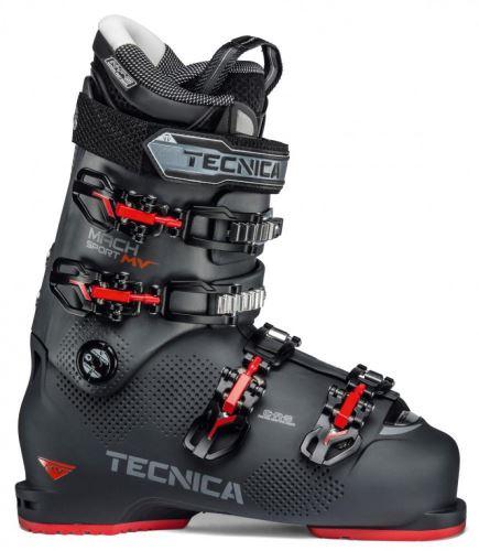 TECNICA Mach Sport MV 100, graphite, 19/20