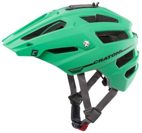 CRATONI ALLTRACK 2020 green-black rubber