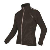 Endura dámská bunda Pakajak II Černá