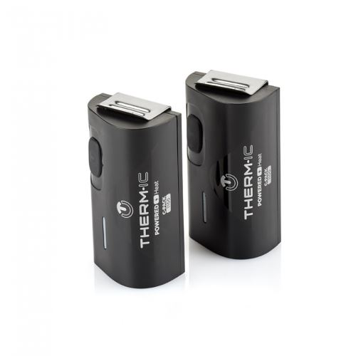 Therm-ic - vyhřívané vložky - BATERIE C-PACK - C-PACK 1300 B
