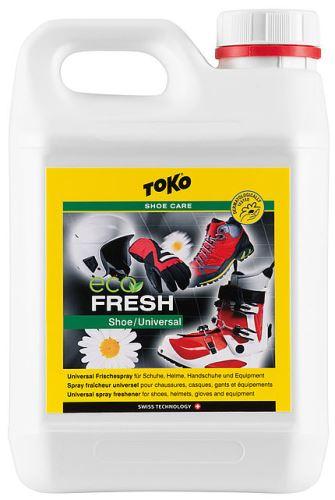 TOKO Eco Shoe/Universal Fresh 2500ml