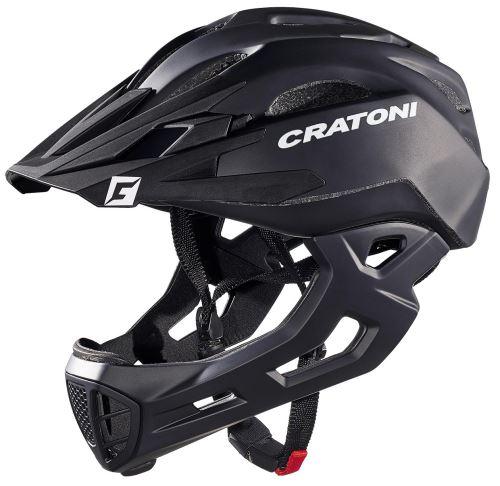 CRATONI C-Maniac 2022 black matt
