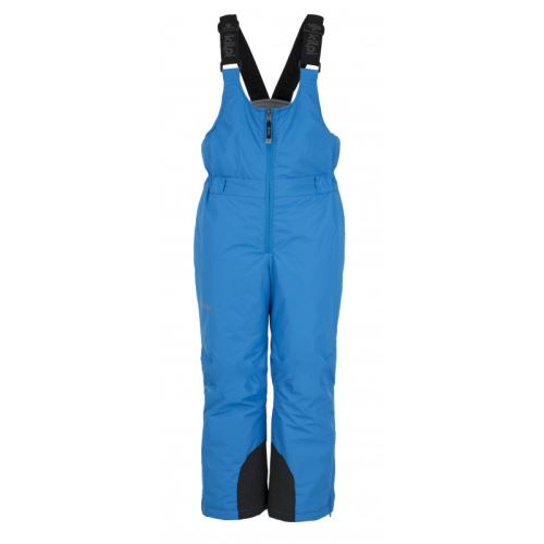Chlapecké lyžařské kalhoty KILPI DARYL-JB Modrá