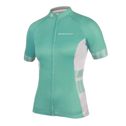 Endura dámský dres Pro SL Lite s krátkým rukávem Turquoise