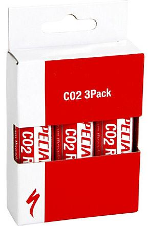 Specialized 16g CO2 Canisters 2019 - 3kusy