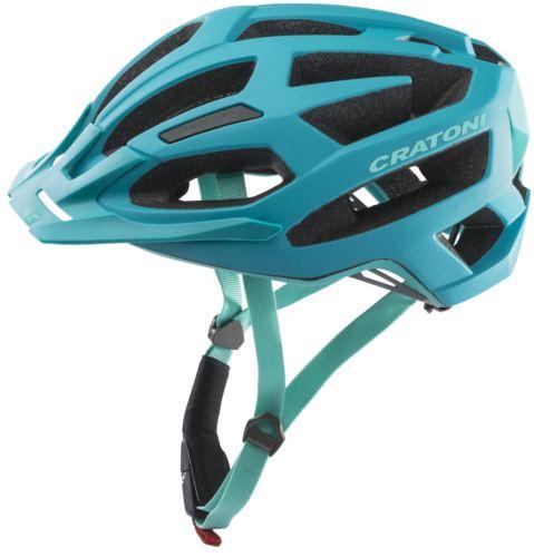 CRATONI C-FLASH 2022 turquoise-blue matt
