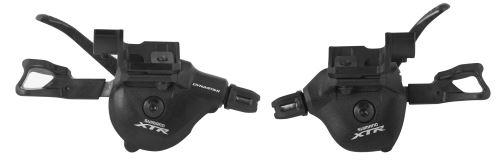 Řadící páčky SHIMANO XTR SLM9000 L+R 11x 2/3k, bez objímky