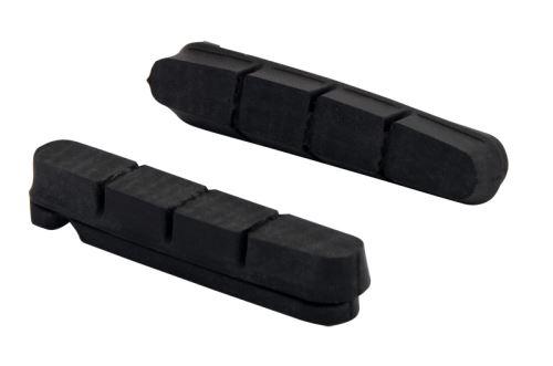 Brzdové gumičy samotné náhradní Shimano D-ACE BR7900