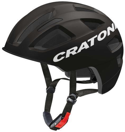 CRATONI C-PURE 2022 black matt