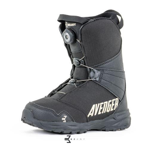 Snowboardové boty BEANY AVENGER BS