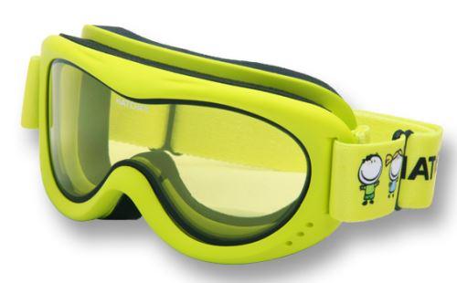 Brýle Hatchey Clown Green/Green