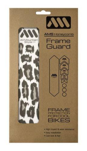 AMS Frame polep ST Clear/Cheetah