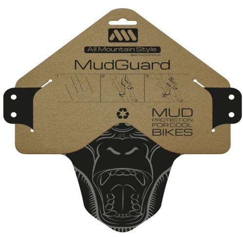 AMS Mud blatníček Grey/Ape