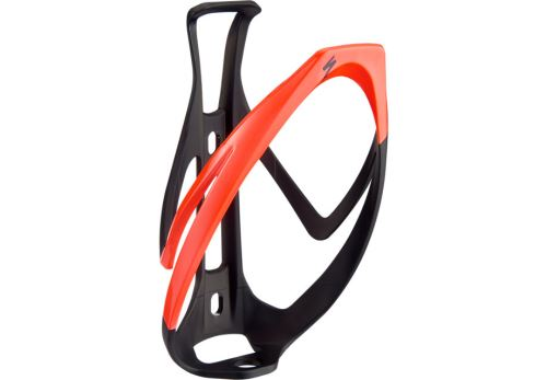 Specialized RIB CAGE II 2020 Matte Black/Rocket Red