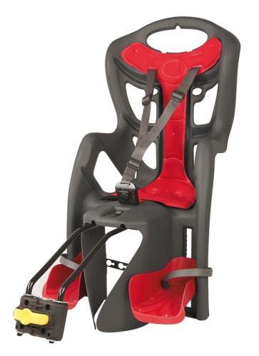 Dětská sedačka Bellelli PEPE STANDARD zadní