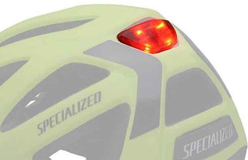 Náhradní světlo pro přilbu Specialized CENTRO LED