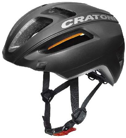 CRATONI C-PRO 2021 black-asphalt-rubber