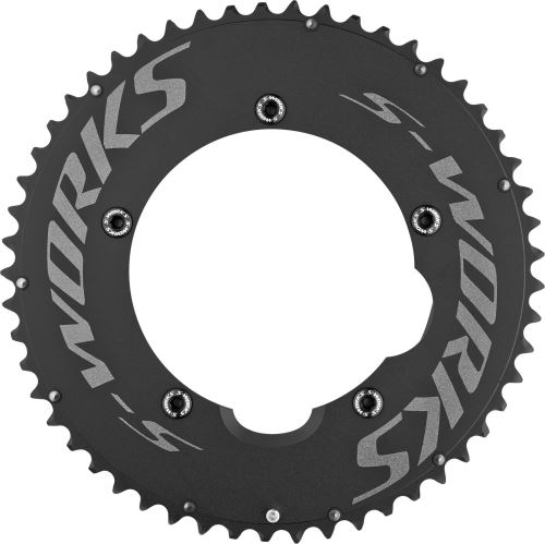 Specialized S-Works Team TT Chainring Set 2017
