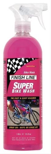 Finish Line Bike Wash 1l-rozprašovač
