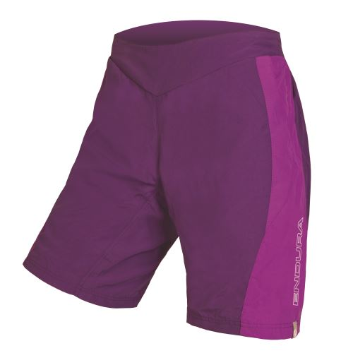 Endura Dámské kraťasy Pulse Purple