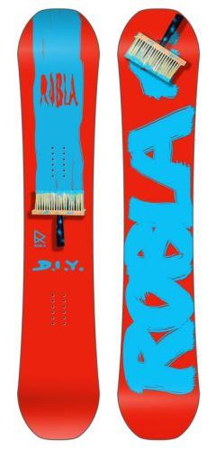 Snowboard Robla D.I.Y