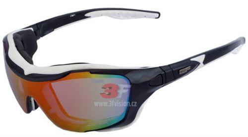 Brýle 3F Vision Conversion