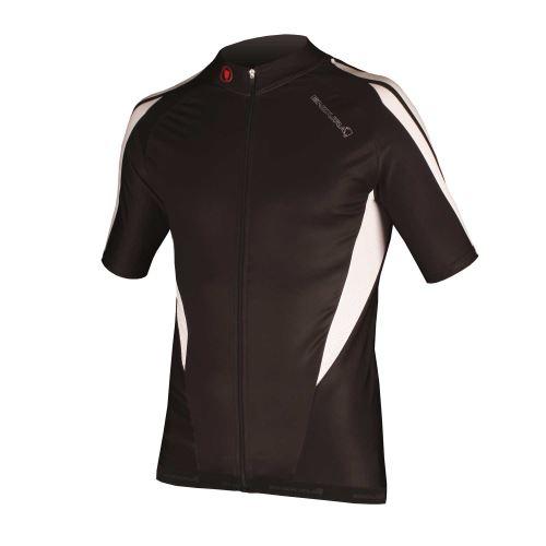 Endura FS260-Pro Printed dres Černá