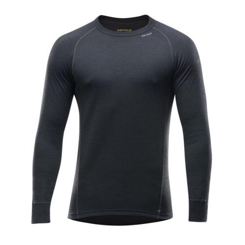 Devold Duo Active Man Shirt pánské triko Black
