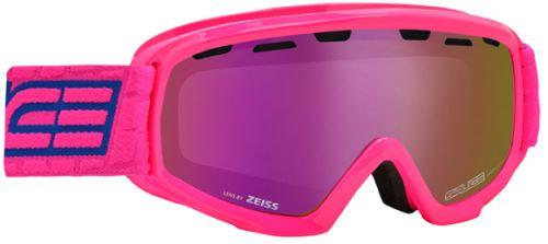 Lyžařské brýle Salice 709 DAFV Fuchsia