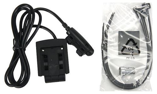 Specialized SpeedZone Mount Kit & Speed/Cadence Sensor for ANT+ Computers 2017