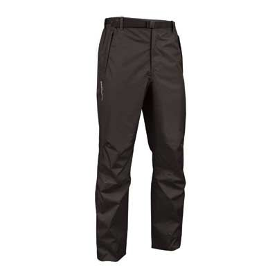 Endura vrchní kalhoty Gridlock II Černá