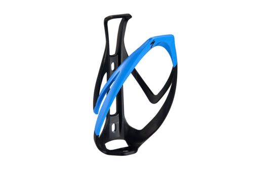 Specialized RIB CAGE II 2021 Matte Black/Sky Blue