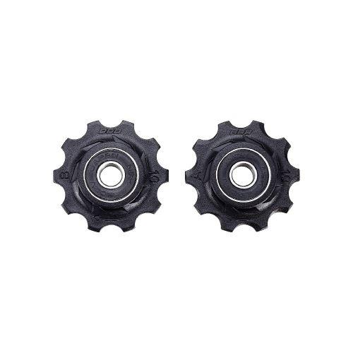 Kladka BBB BDP-02 RollerBoys 11T černé