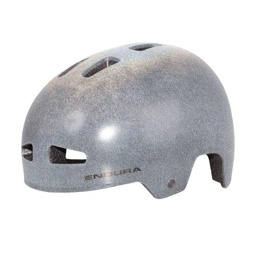 Endura přilba PissPot Reflective Grey