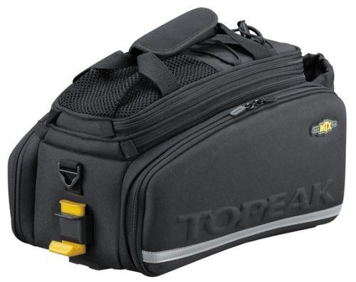 TOPEAK brašna na nosič MTX TRUNK Bag DXP s bočnicemi