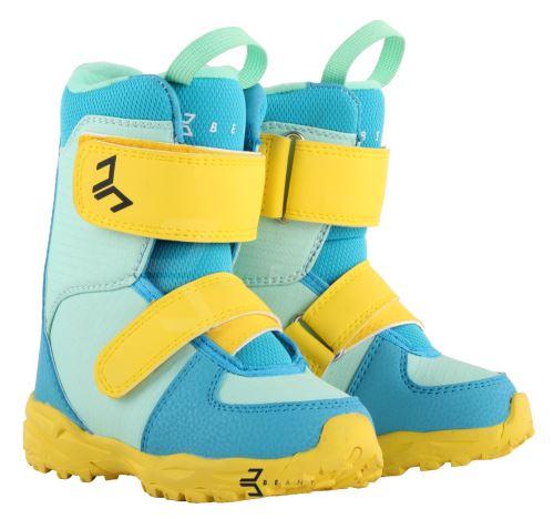 Snowboardové boty BEANY JOKER