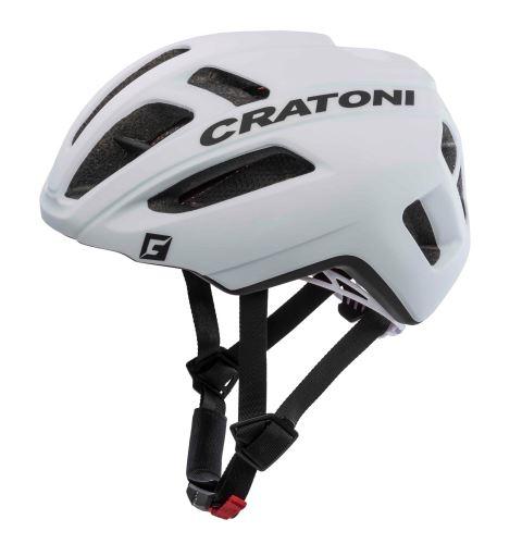 CRATONI C-PRO 2021 white-black rubber