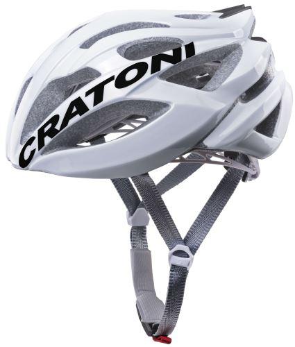 CRATONI C-BOLT 2020 white-black glossy