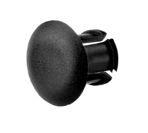 Záslepka na čepy V-brzdy M 6 - 8 mm