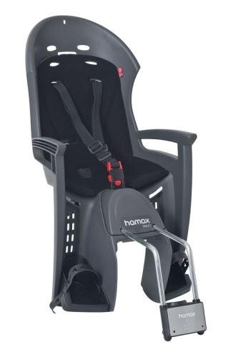 Dětská sedačka HAMAX SMILEY zadní