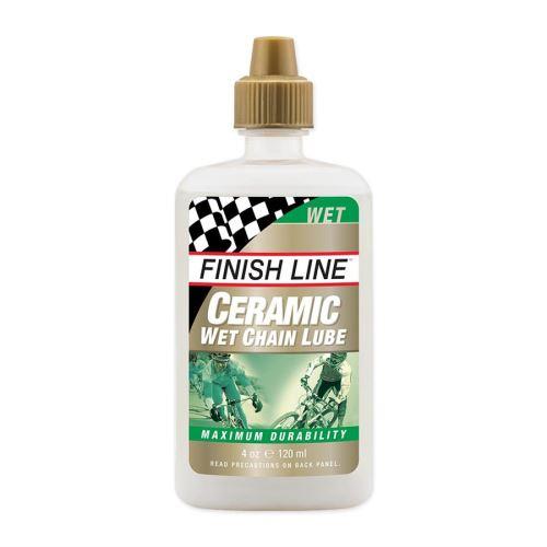 Finish Line Ceramic Wet 4oz/120ml