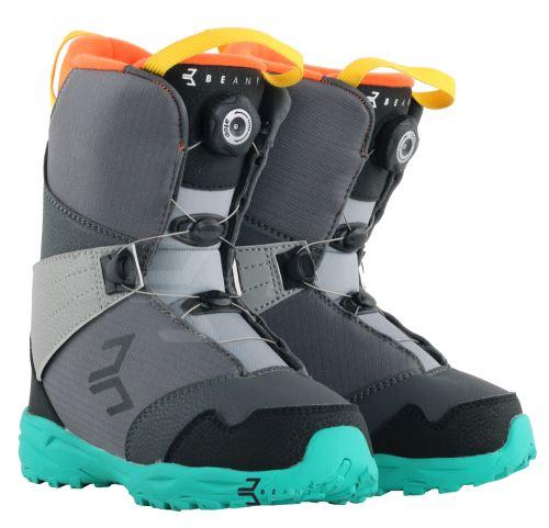Dětské snowboardové boty BEANY AVENGER