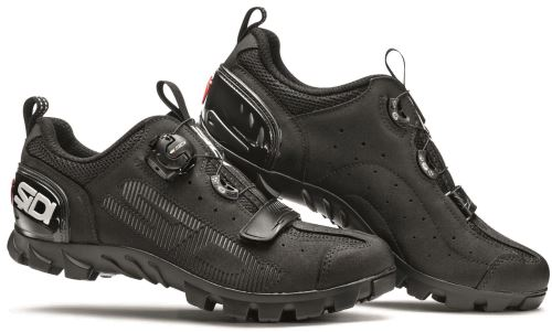 Tretry SIDI SD15 2021 Black/Black