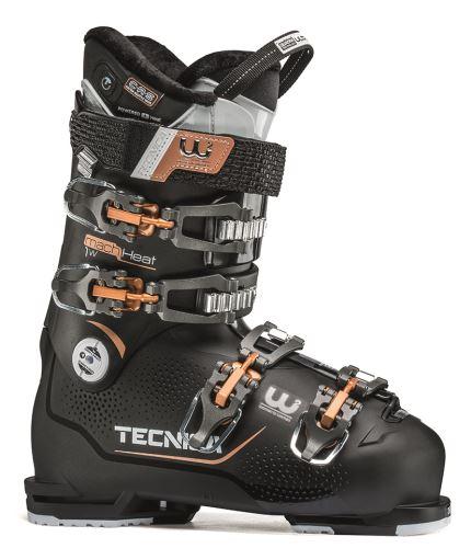 TECNICA Mach1 85 W HV HEAT, black, 18/19