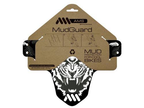 AMS Mud blatníček Happy Ridings/Tiger
