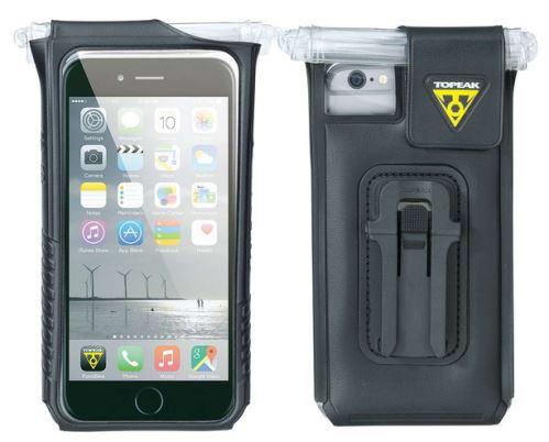 TOPEAK obal SMARTPHONE DRYBAG pro iPhone 6, 6s, 7, 8 černá