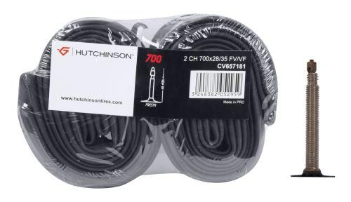 Duše Hutchinson 700 x 28/35 FV 48mm,2ks